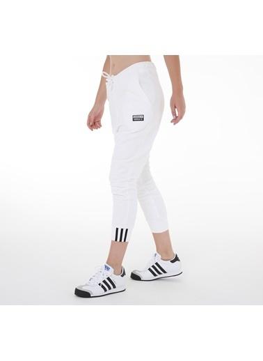 adidas Eşofman Altı Beyaz